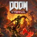 DOOM Eternal-CODEX