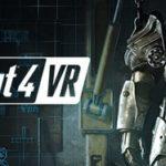 Fallout 4 VR-VREX