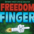Freedom Finger Rhymesayers-PLAZA