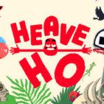 Heave Ho-GOG