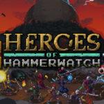 Heroes of Hammerwatch Moon Temple-GOG
