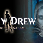 Nancy Drew Midnight in Salem-CODEX
