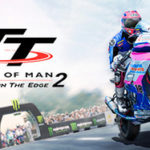 TT Isle of Man Ride on the Edge 2-CODEX