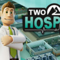 Two Point Hospital Off the Grid-CODEX