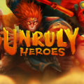 Unruly Heroes-GOG