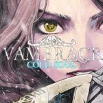 Vambrace Cold Soul-GOG