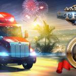 American Truck Simulator Utah v1.37-CODEX