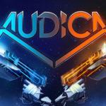 AUDICA Rhythm Shooter VR-VREX