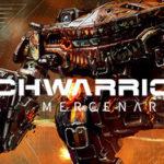 MechWarrior 5 Mercenaries-CODEX