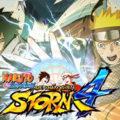 NARUTO SHIPPUDEN Ultimate Ninja STORM 4 Road to Boruto Next Generations-CODEX