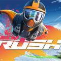 RUSH VR-VREX