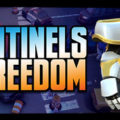 Sentinels of Freedom-HOODLUM
