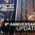 Space Engineers Frostbite-CODEX