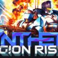 SYNTHETIK Legion Rising INTEL-PLAZA