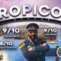 Tropico 6 Spitter-CODEX