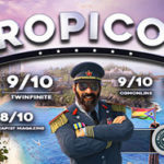 Tropico 6 Spitter-CODEX