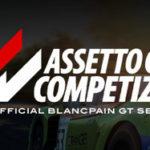 Assetto Corsa Competizione British GT Pack-CODEX