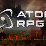 ATOM RPG Dead City v1.15-PLAZA