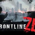 Frontline Zed CrimPlex Prison Complex-CODEX