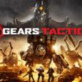 Gears Tactics-CODEX
