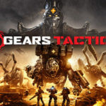 Gears Tactics-CODEX