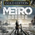 Metro Exodus Gold Edition-CODEX
