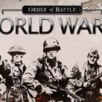 Order of Battle World War II Red Steel-PLAZA