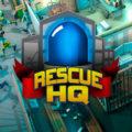 Rescue HQ Coastguard-GOG