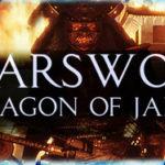 Warsworn Dragon of Japan Empire Edition-CODEX