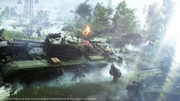 Battlefield V-CPY